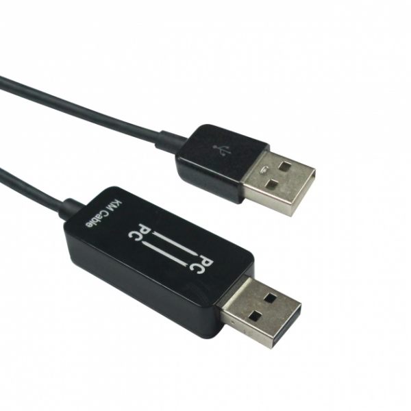USB 2.0 KM Link Cable 1